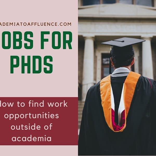 jobs for phds