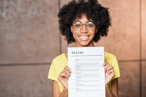 transferable skills resume