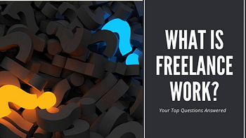 what is freelance work