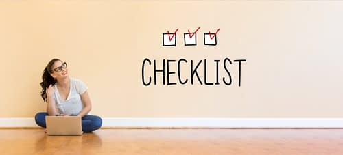 transferable skills checklist