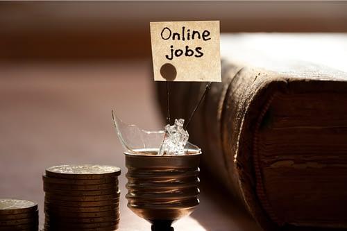 online jobs for phd holders