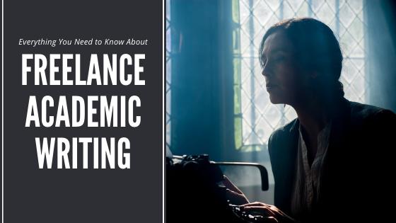 freelance academic writing